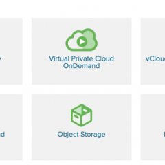 VMware vCloud Air part 1